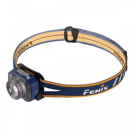Фонарь светодиодный налобный Fenix HL40R XP-LHIV2 LED (300 лм, аккумулятор)