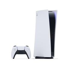 Игровая консоль Sony PlayStation 5 (White) Digital Edition