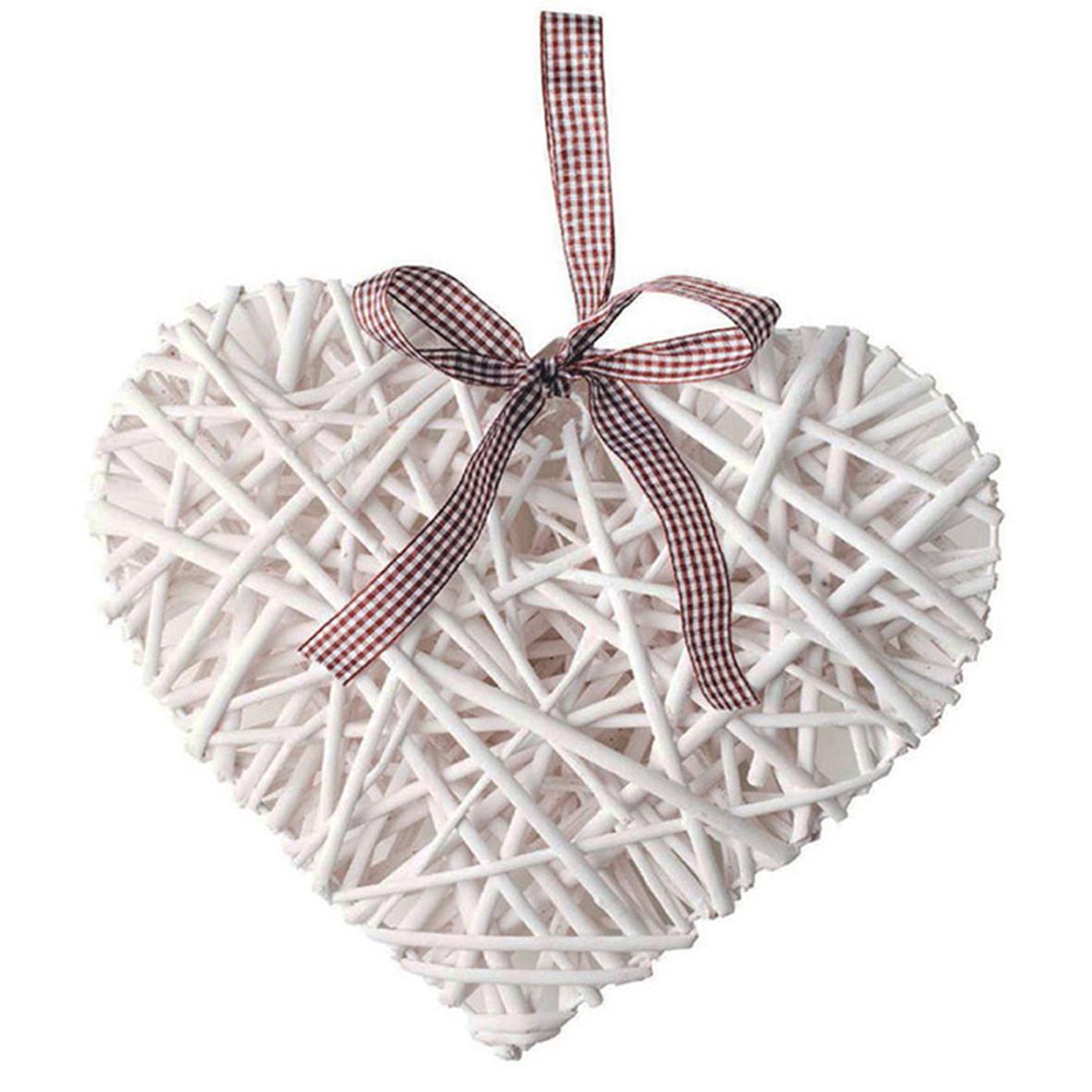 Плетёное сердце