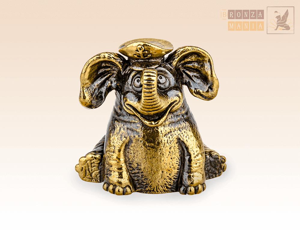 фигурка Слон-моряк