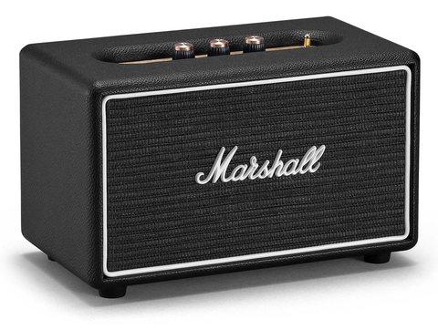 MARSHALL ACTON BT CLASSIC Компактная аудио система