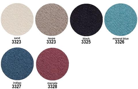 Regia Cotton 3327