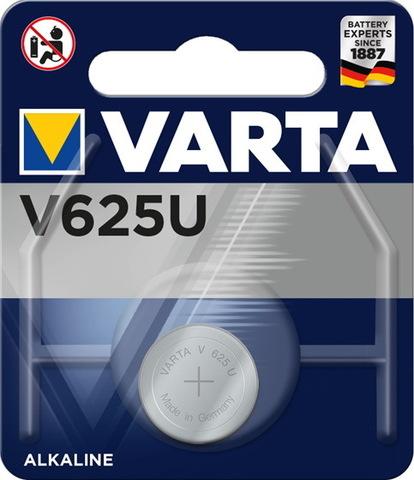 Батарейки часовые Varta V625U (LR9)
