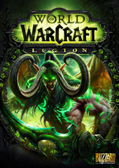 ИГРА PC WoW: Legion (доп.) ru