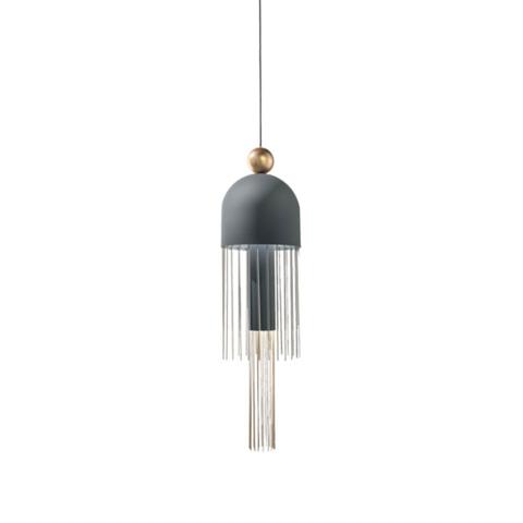 Подвесной светильник Nappe by Masiero (A)