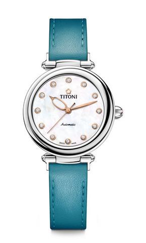 TITONI 23978 S-STT-622