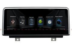 Штатная магнитола для BMW 4 (кузов F32/F33/F36) 13-16 RedPower 31079 IPS