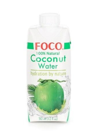 Кокосовая Вода Foco, 330 мл