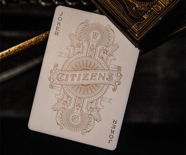Citizen от Theory 11