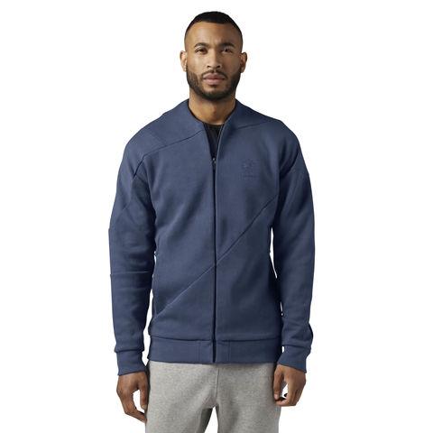 Куртка-Бомбер мужская Reebok CLASSIC CONTEMPORARY