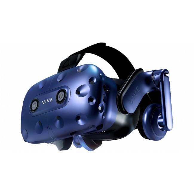купить Шлем виртуальной реальности HTC VIVE PRO FULL KIT 2.0