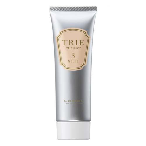 Lebel Trie Juicy Gelee 3 - Гель-блеск для укладки волос