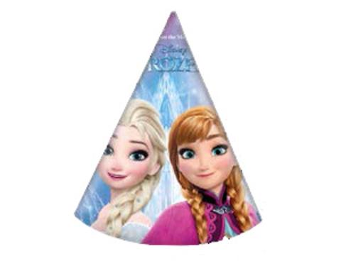 Колпачки Frozen Северное сияние
