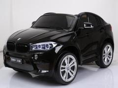 BMW-X6-M JJ2168 Электромобиль детский avtoforbaby-spb