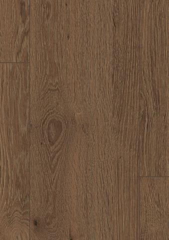 Пробковый пол Дуб Клермон коричневий | EGGER cork+
