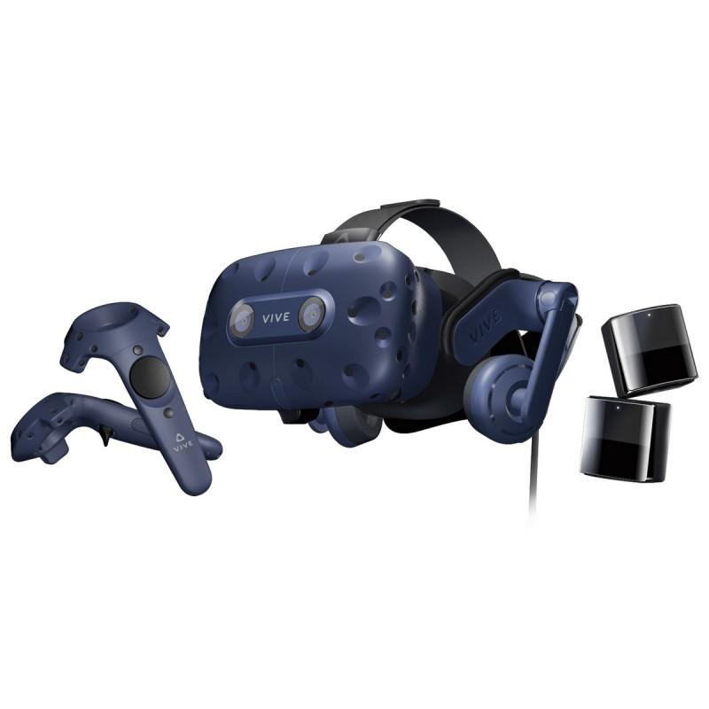 заказать Шлем виртуальной реальности HTC VIVE PRO FULL KIT 2.0