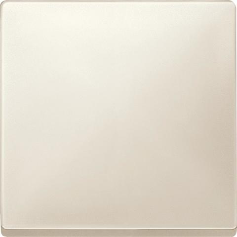 Выключатель одноклавишный. Цвет Бежевый. Merten. MTN3111-0000+MTN412144