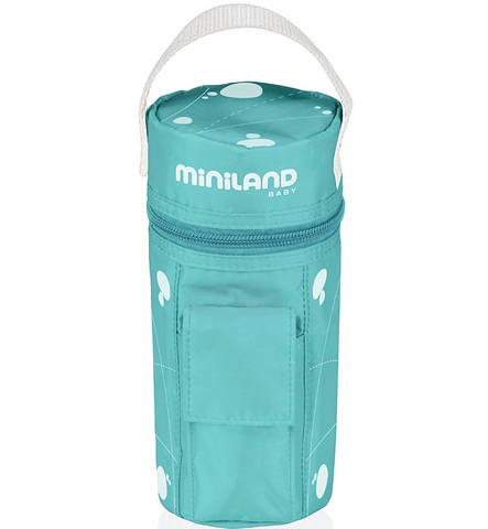 Нагреватель бутылочек Miniland Warmy Travel (арт.89070)