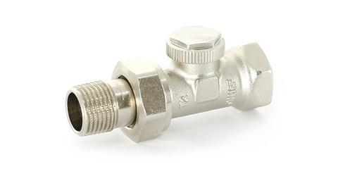 Вентиль обратный прямой Uni-Fitt Thermo 1/2