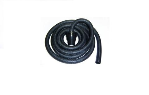 Abrex пылеотводный шланг для шлифков.ф21мм,4м