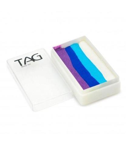 Аквагрим TAG 30 гр Сплит-кейк Дельфин