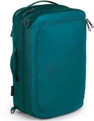 Сумка для ручной клади Osprey Transporter Global Carry-On 36 Westwind Teal