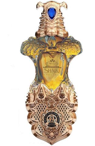 Shaik Opulent Shaik Gold Edition for Women Eau De Parfum