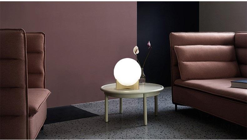 Настольная лампа Terzani