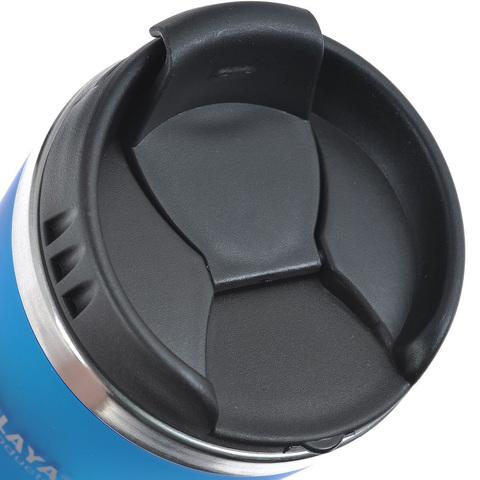 Термокружка LaPlaya Mercury Mug (0,4 литра), синяя