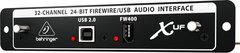Цифровые Behringer X-UF