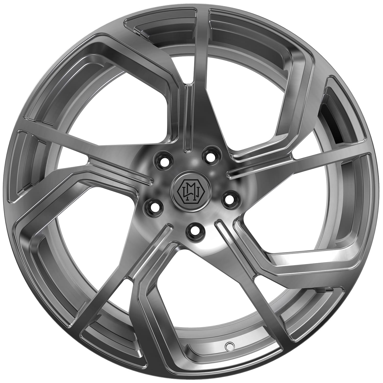 Motion Wheels MM110 (Series MM)