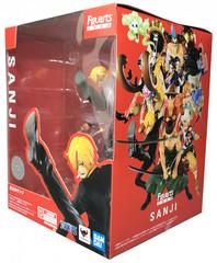 Фигурка Bandai FiguArts One Piece Sanji || Санджи