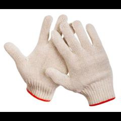 Перчатки защитные, хлопок