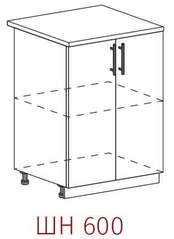 Шкаф нижний