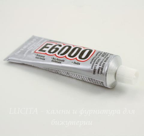 Клей E6000 (29,5 мл)