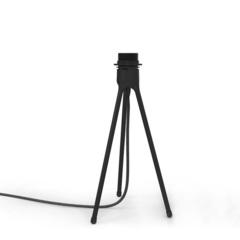 Штатив черный для светильника настольный, длина провода 2 м VITA copenhagen