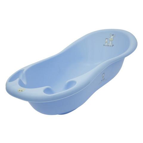 Ванночка детская 100 см Zebra (голубой)