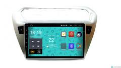 Штатная магнитола для Peugeot 301 на Android 6.0 Parafar PF991Lite