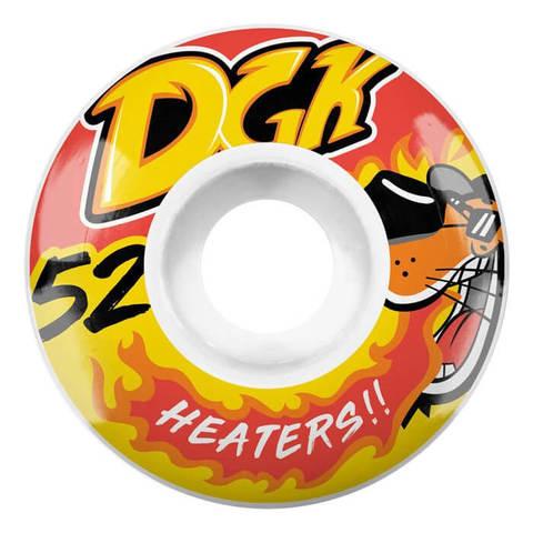 Колёса DGK Heaters 101A