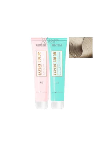 Expert Color Hair Color Cream 10/1 холодный бриллиант 100 мл