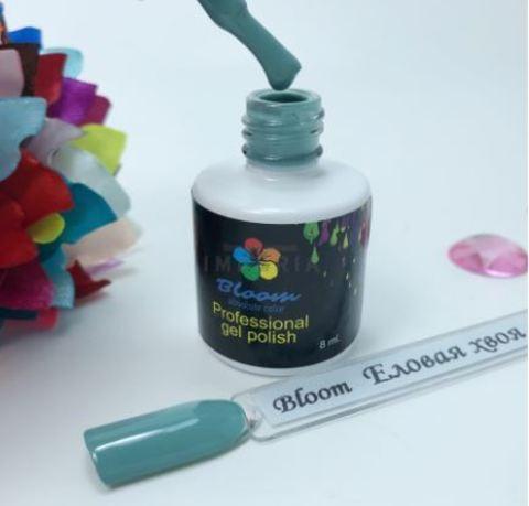 Гель-лак Bloom
