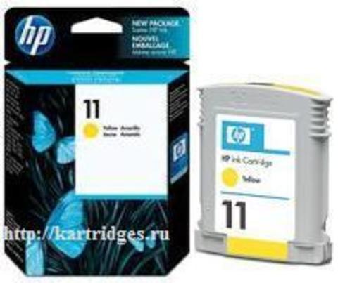 Картридж Hewlett-Packard (HP) C4838AE №11
