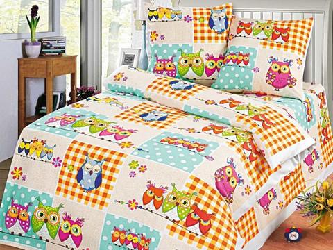 Комплект постельного белья Соня 150см