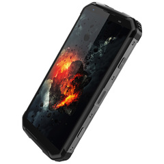 Смартфон Blackview BV9500 Pro Black (Черный)