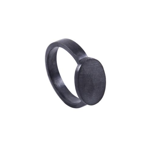 Кольцо SIGNET I BLACK