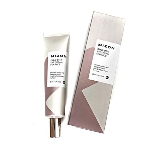 Многофункциональный крем для области вокруг глаз и губ MIZON Only One Eye Cream For Face 30 мл