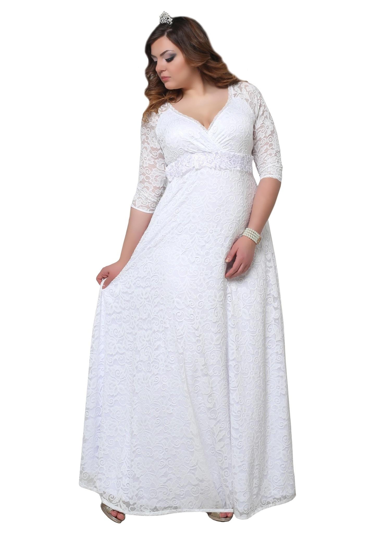 Платье 17-156
