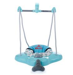 Baby Care Прыгунки Aero (Blue Summer) (MJ64-5)