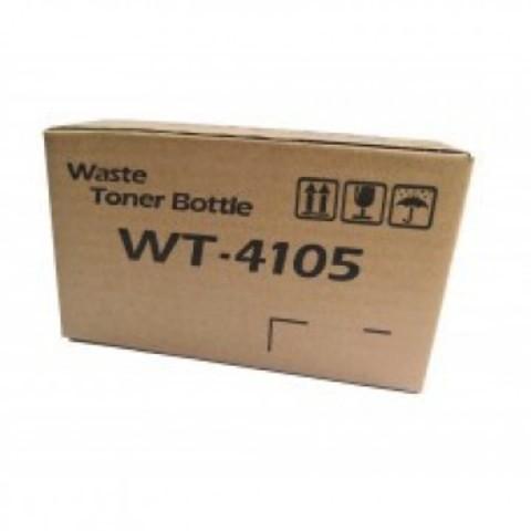 Бункер отработанного тонера WT-4105 для Kyocera TASKalfa 1800, 1801, 2200, 2201