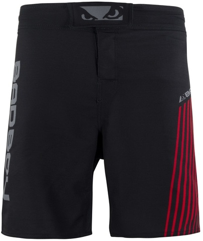 Шорты Bad Boy Evo Shorts Black/Red